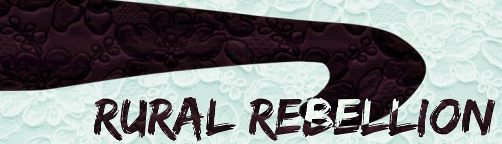 Rural Rebellion